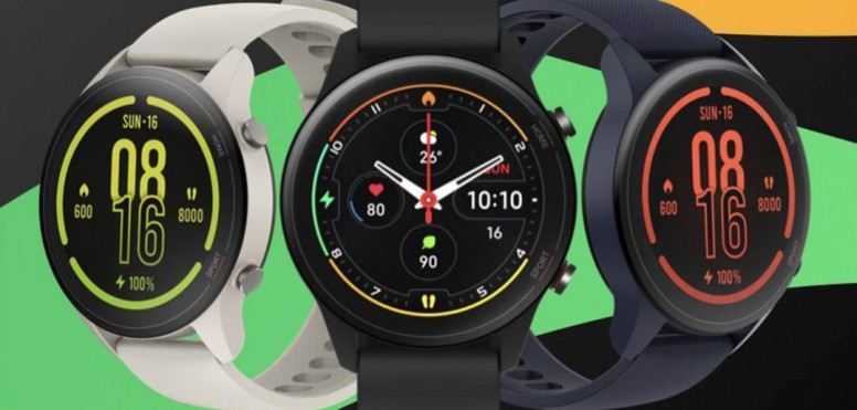 The New Xiaomi Mi Watch Global: The Most Complete Smartwatch For € 99 -  Tech - Mi Community - Xiaomi