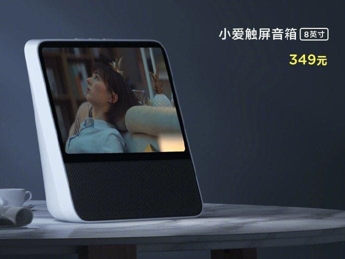 Redmi Xiaomi Dokunmatik Ekranlı Hoparlör.
