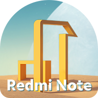 Redmi Note 10 Series Medal