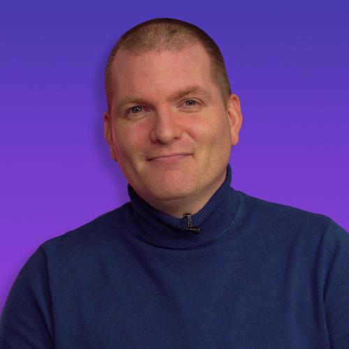 Roger | Life of Tech