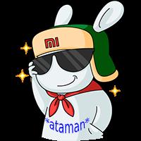 *ataman*
