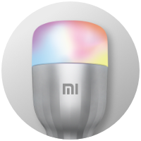 Mi LED Smart Bulb Survey