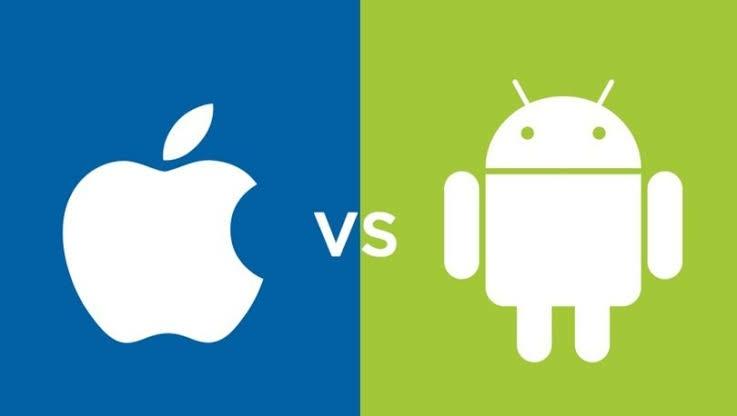 iOS VS Android Kıyaslaması - İpuçları ve Püf Noktaları - Mi Community -  Xiaomi