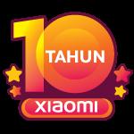 Ulang Tahun Xiaomi ke-10
