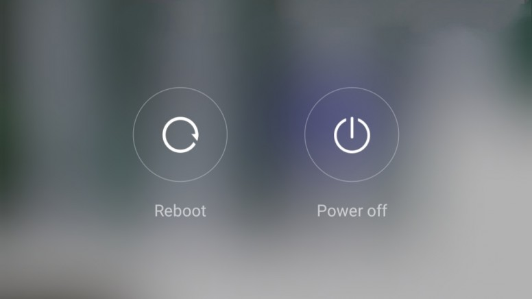 Differences Between Power Off/On and Rebooting Your Smartphone