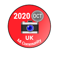 Mi UK Photo Competition October