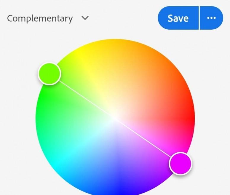 الألوان في التصوير الفوتوغرافي