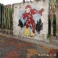 Mural Ironman
