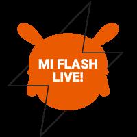 Mi Flash Live