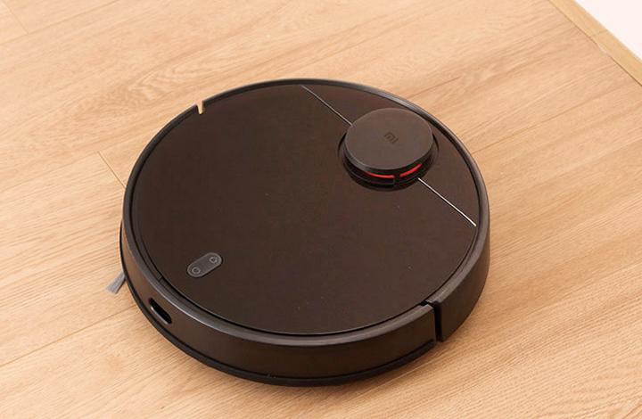 Mi Robot Vacuum Mop P India