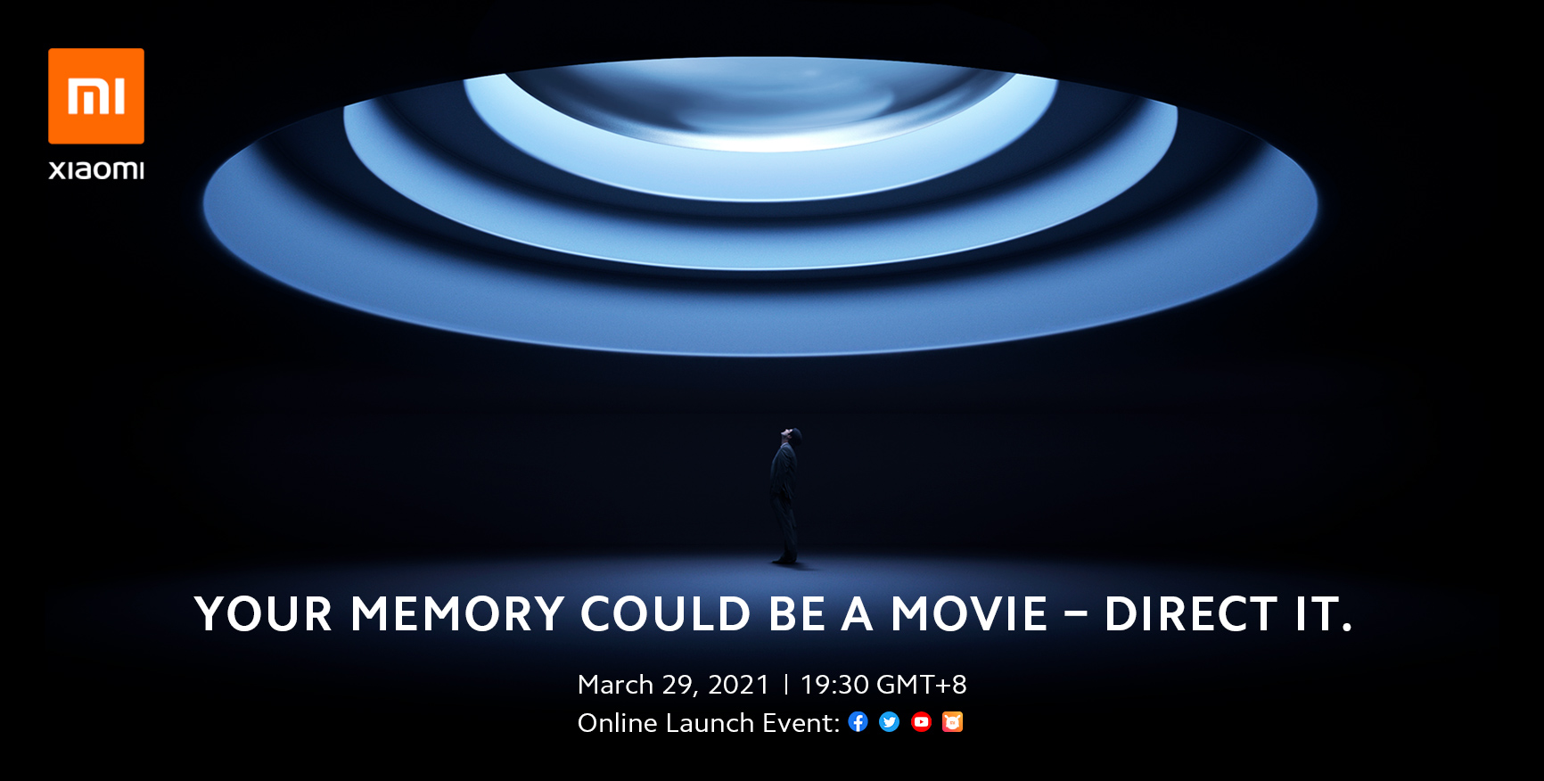 Xiaomi 2021 New Product Launch