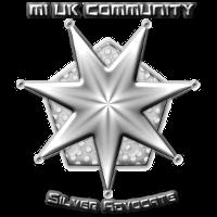 Mi UK Silver Advocate