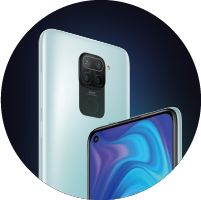 Creativity for Redmi Note 8 Series