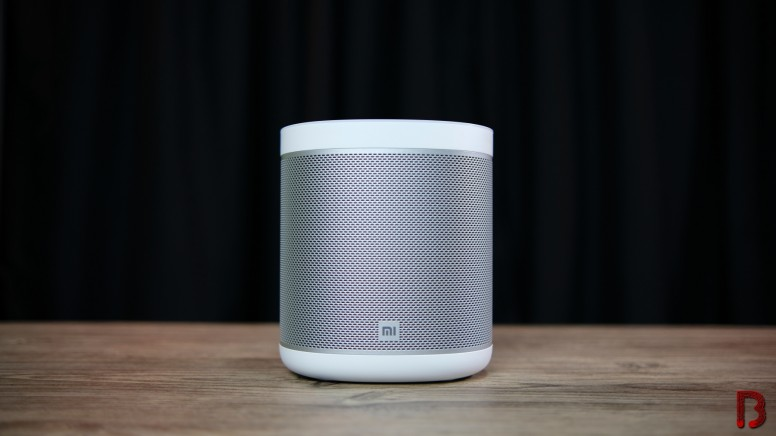 Mi Smart Speaker ลำโพงอัจฉริยะ ไดร์เวอร์ใหญ่ เสียงกระหึ่ม