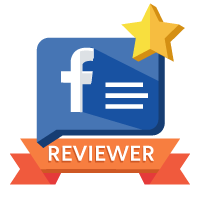 Facebook Reviewer