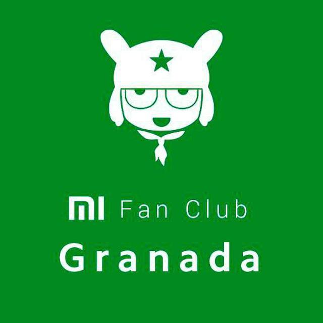 Mi FC Granada