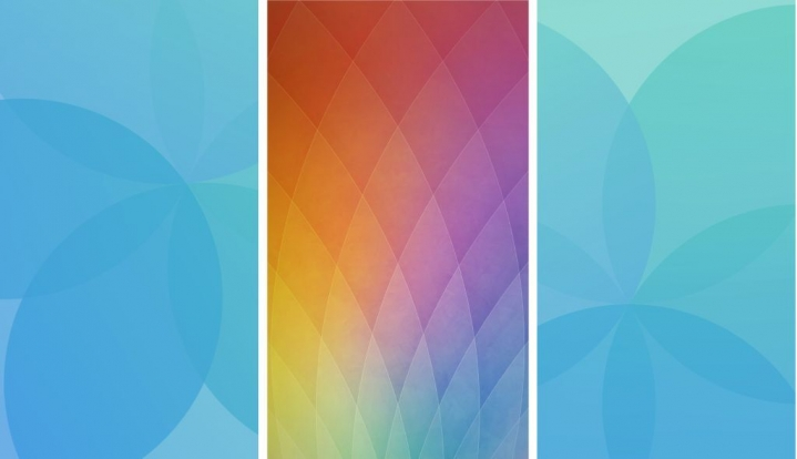 Download Miui 8 Kaleidoscope Designed Wallpapers Resources Mi