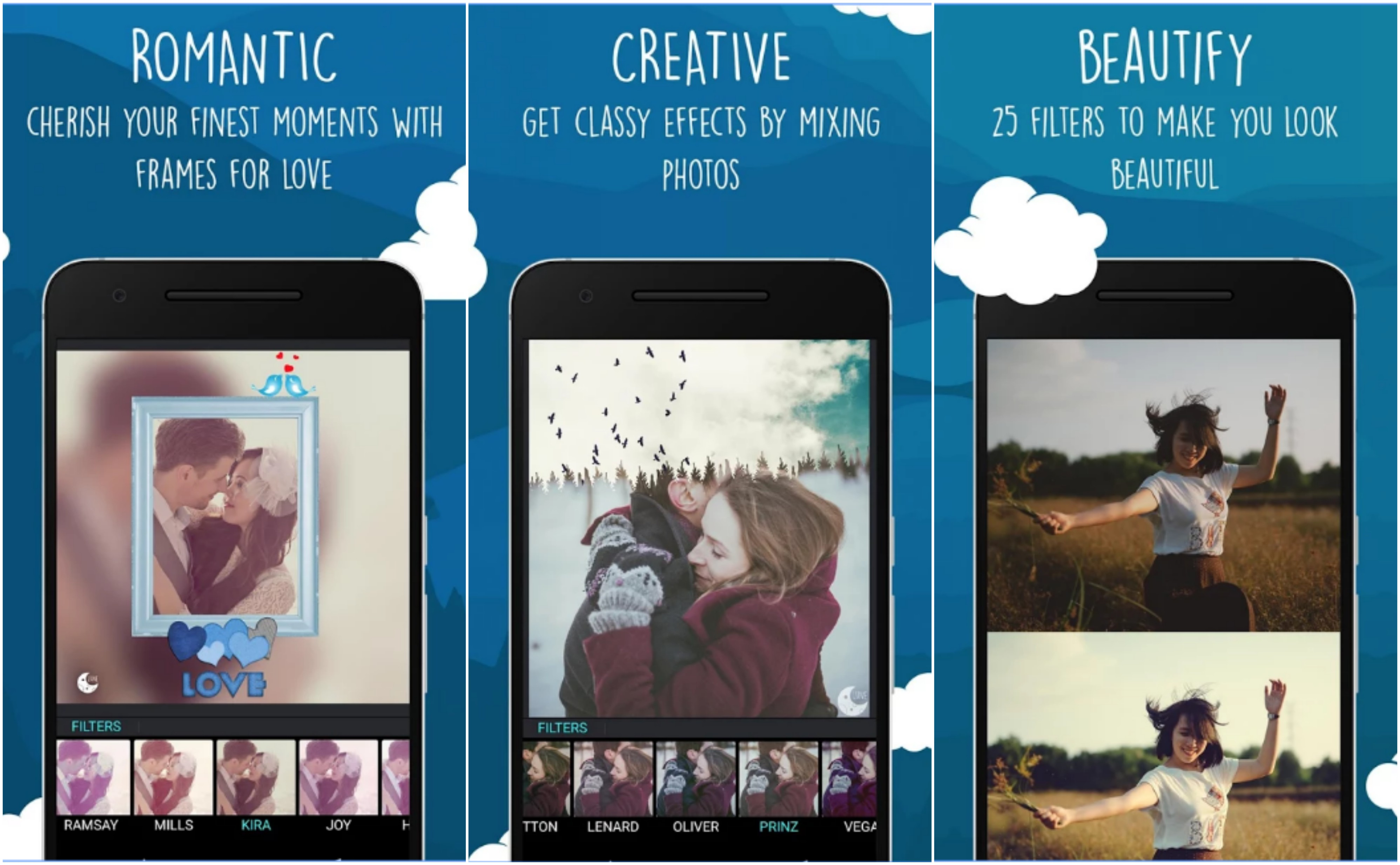Lune - Photo frames - Resources - Mi Community - Xiaomi