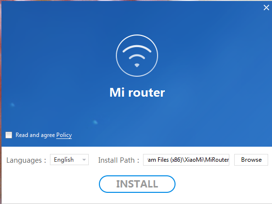Xiaomi Mi Router Pc App [ English ] - Resources - Mi Community - Xiaomi