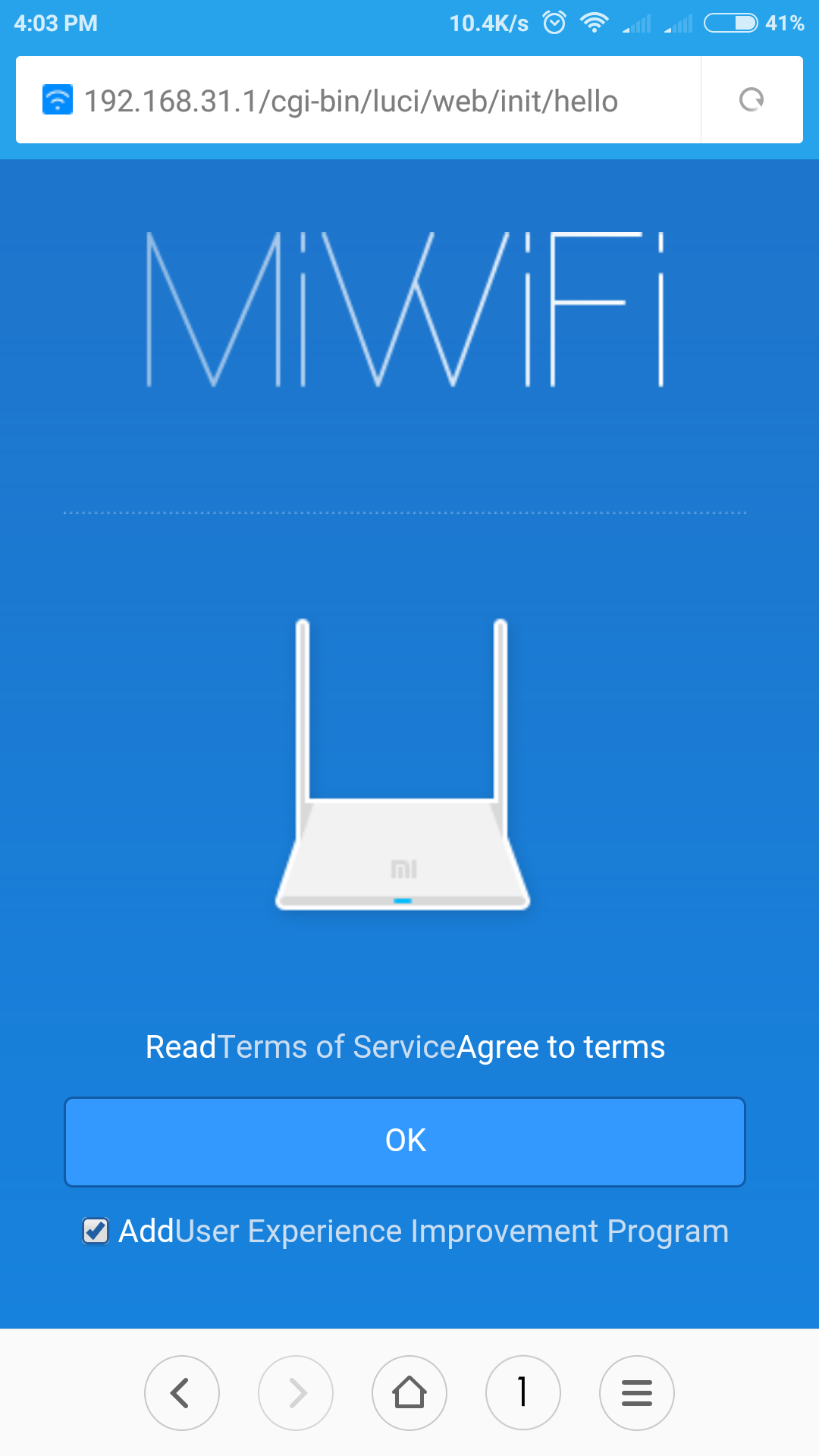 Mi Wifi Router Mini Full English Translated Firmware [OTA Enabled] [Video]