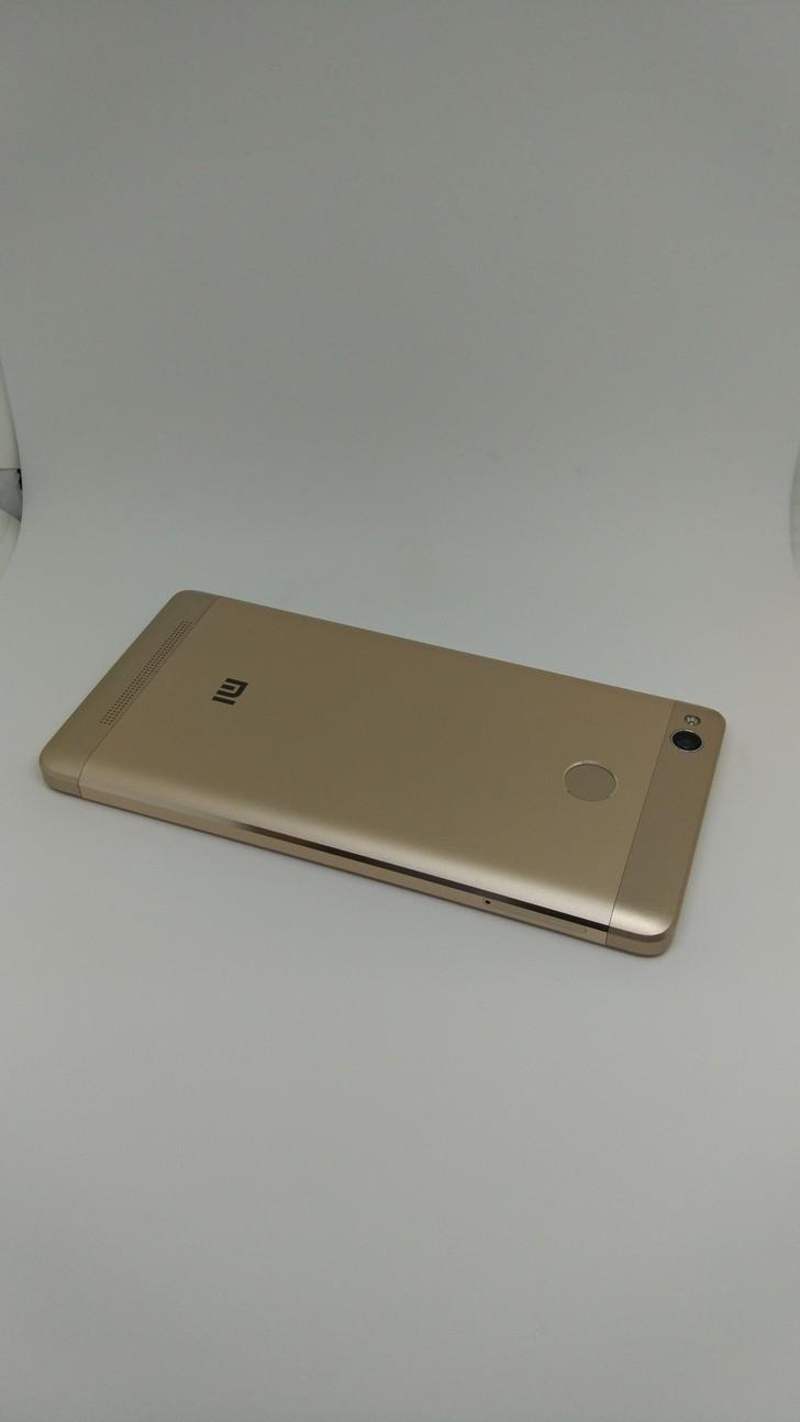 Redmi 3x Review Design Redefined 3s Mi Community Xiaomi Ram 2 32gb