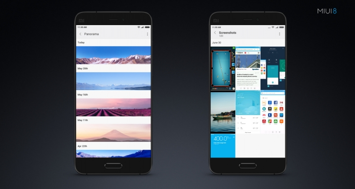 MIUI 8] Gallery App Explained- Here's All You Need To Know - Redmi