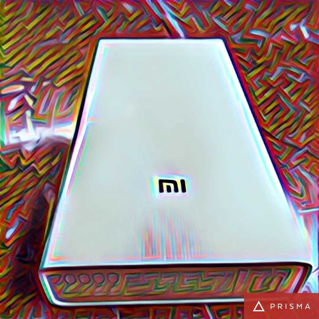 Mi product - prisma