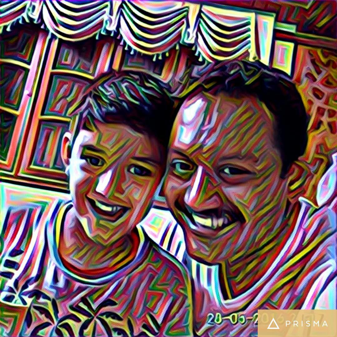 Selfie -prisma