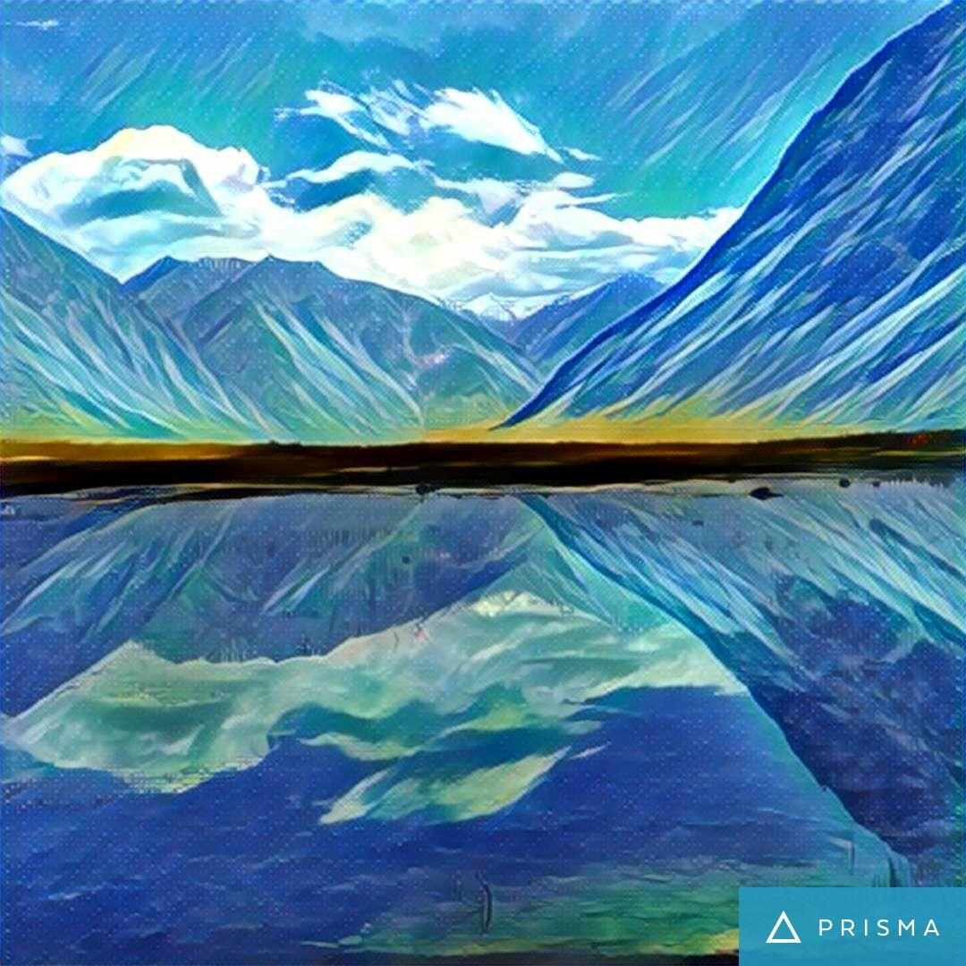 Scenery - prisma