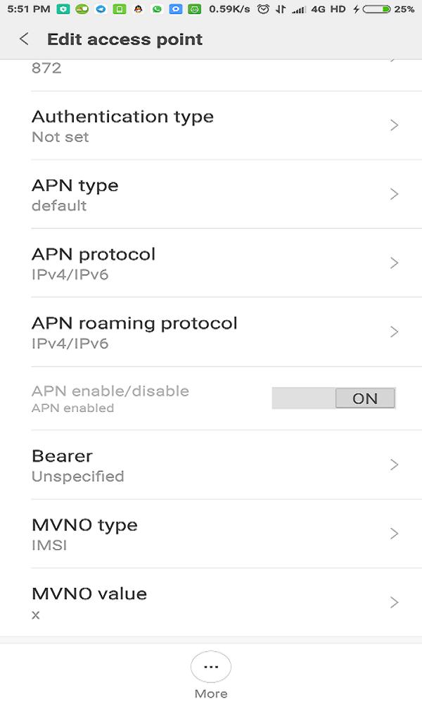 Solution for Volte on Redmi Note 3 - Redmi Note 3 - Mi