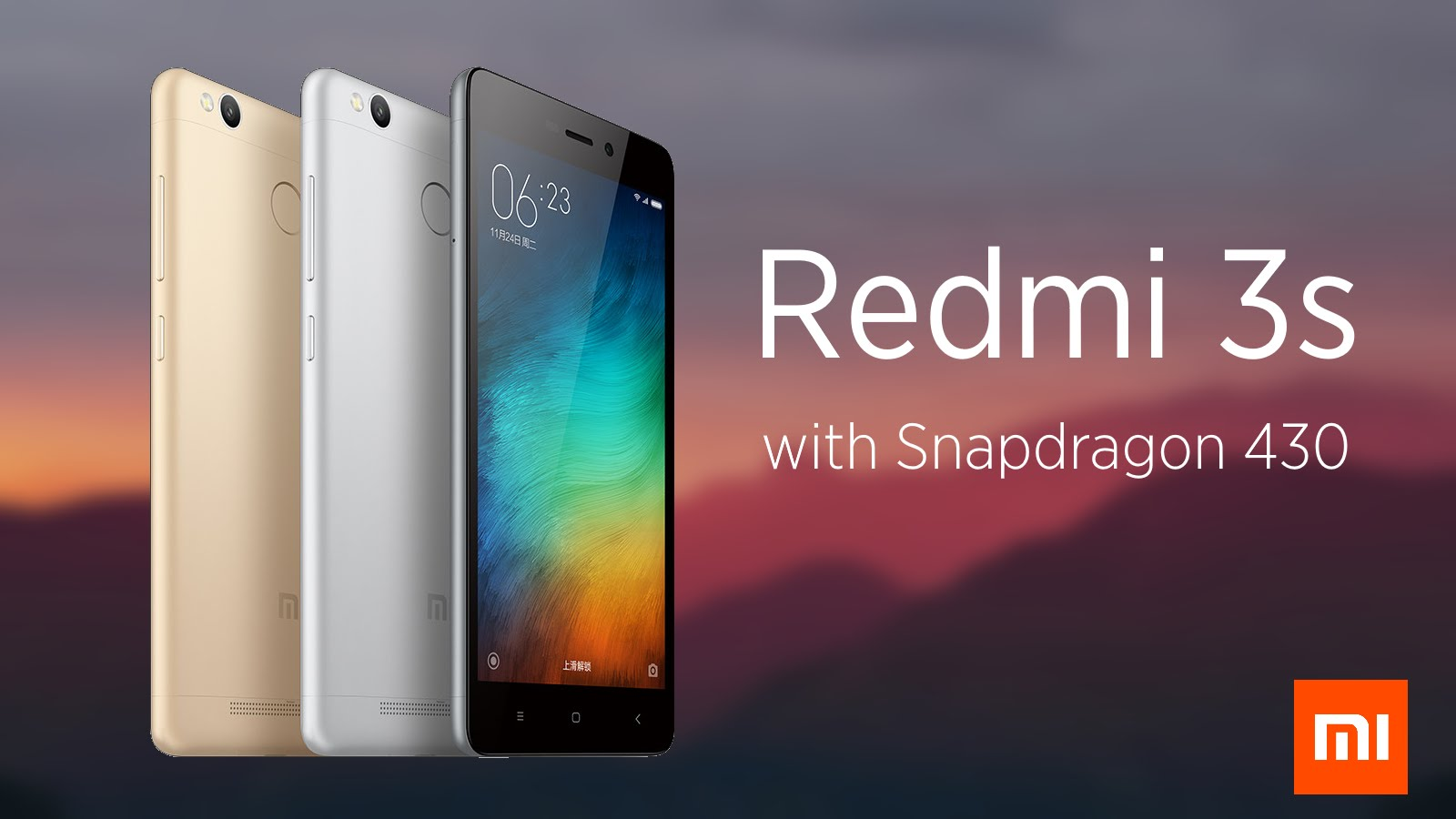 Flash Or Unbrick Redmi 3s Without Unlocking Boot Loader Xiaomi 3