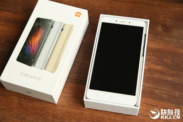 Unboxing] xiaomi redmi note 4 unboxing & first look! tech mi