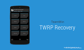 DEVICE TEAM] [How to] Fastboot flash TWRP Recovery on snapdragon