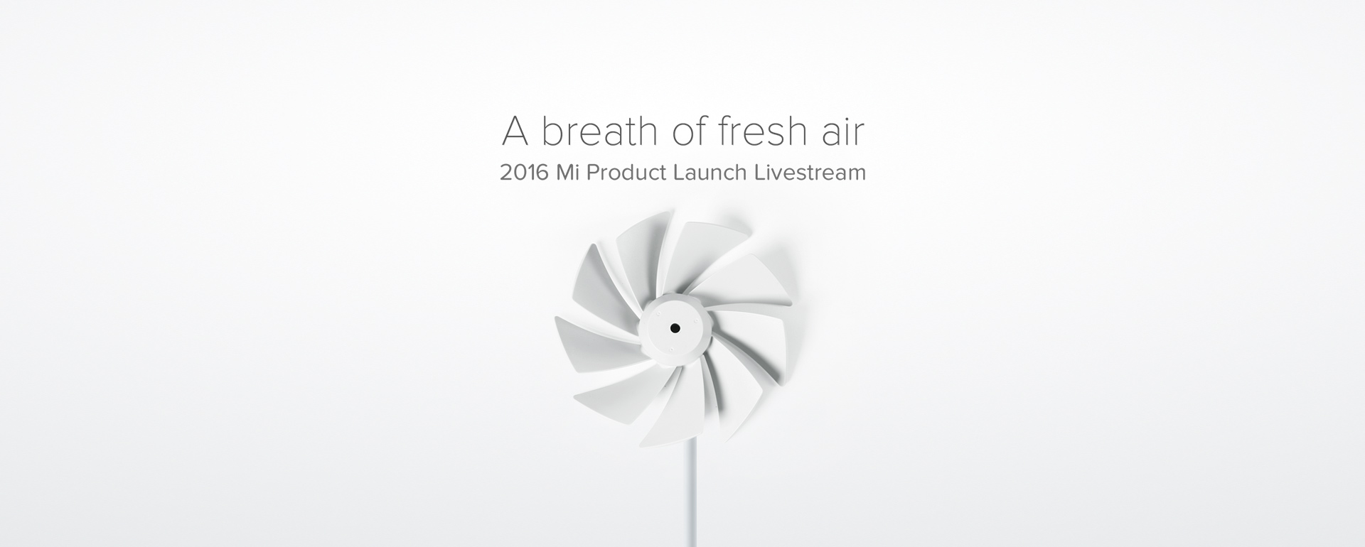 Full List Of 2016 New Product Launch Live Stream Lucky Draw Winners