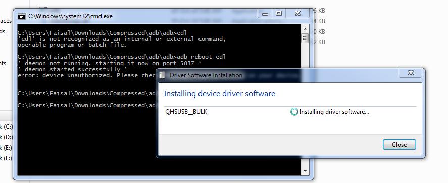 Device Team] Flash/Unbrick Redmi Note 3 with Locked