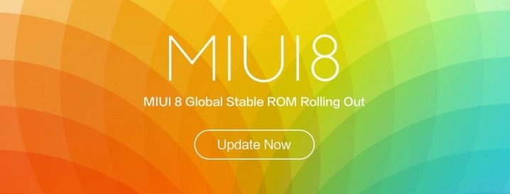 MIUI 8 Global Stable ROM V8 0 5 0 With VoLTE Fix for Redmi