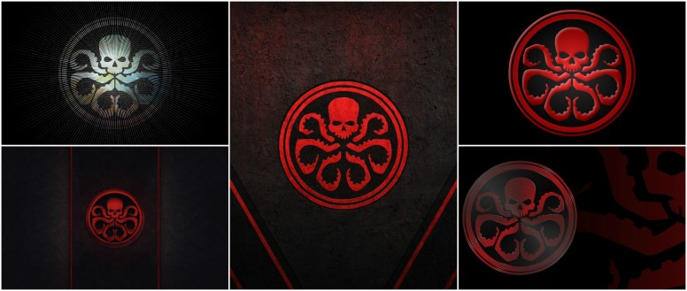 RT Agents Of Shield
