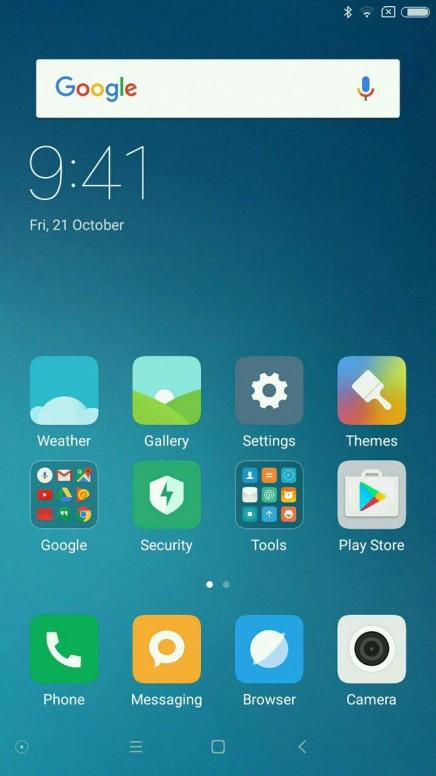 Enabling Mi MIX like On-Screen Keys on any XIAOMI phone [ROOT