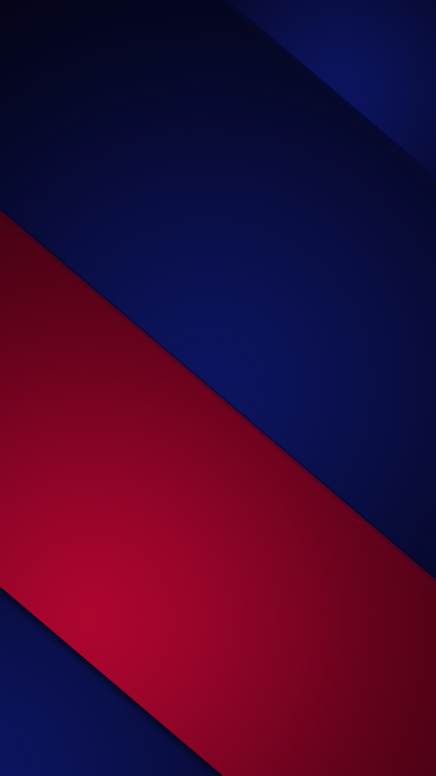 RT Oppo R9 Barcelona FC Edition Wallpaper