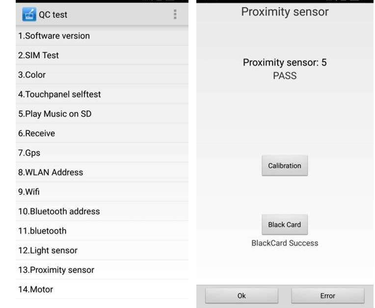 How to Fix Proximity Sensor Not Working Issue on Redmi Note 3 ...