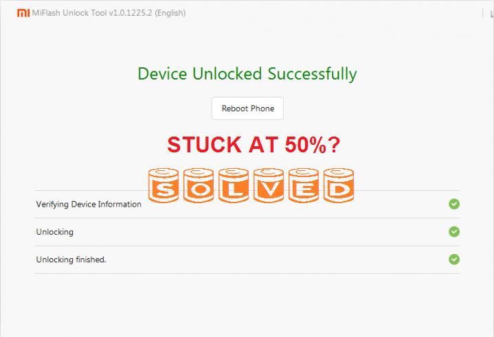 Unlock BL] Tutorial for Successfully Unlocking Bootloader