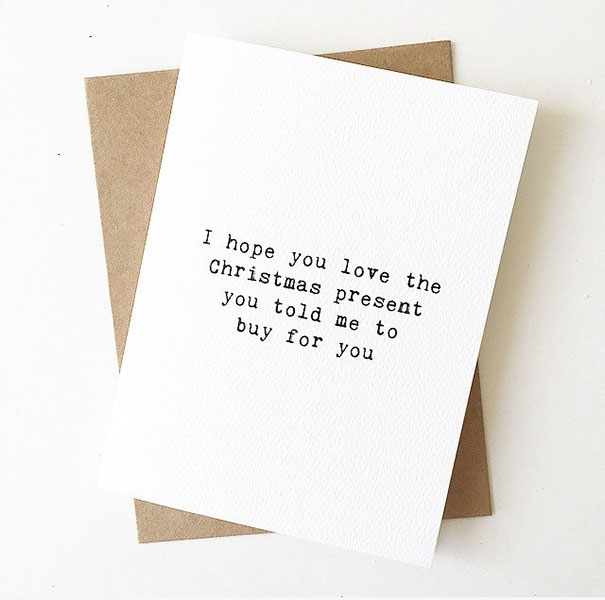best christmas cards for your gf image collection