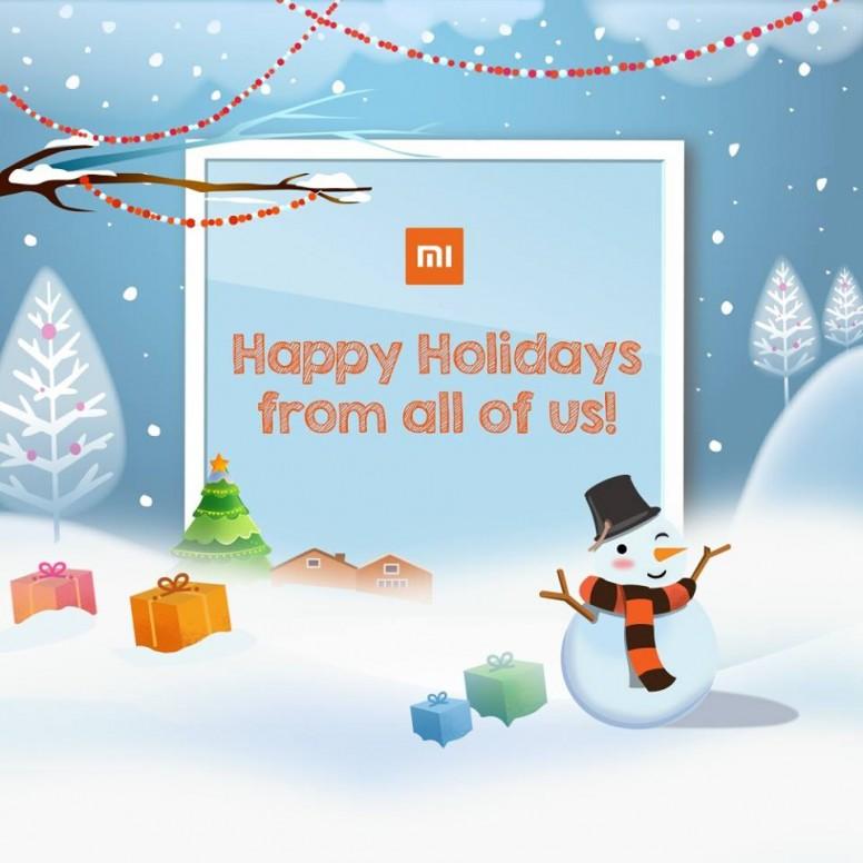 ho ho ho merry christmas everyone can you guess who is the santa - Hohoho Merry Christmas