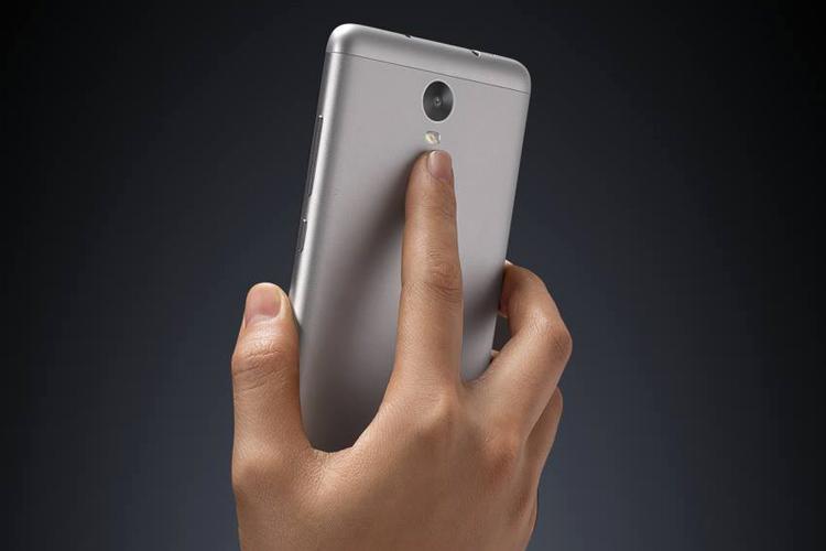 Back fingerprint or front fingerprint sensor which one you like the