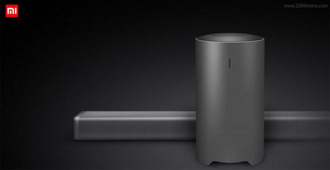 Xiaomi mi tv soundbar leeco letv cool1