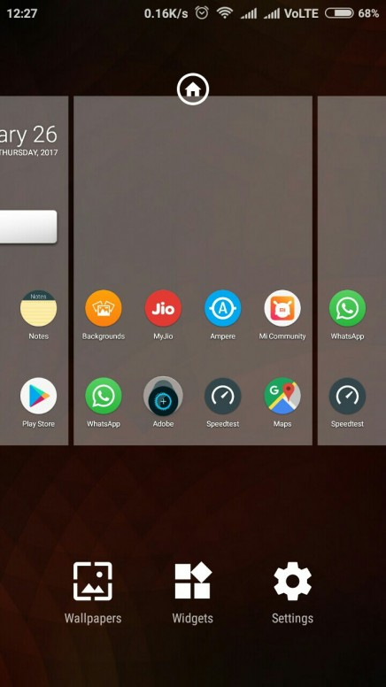 how to enable daydream in miui - Tips & Tricks - Mi