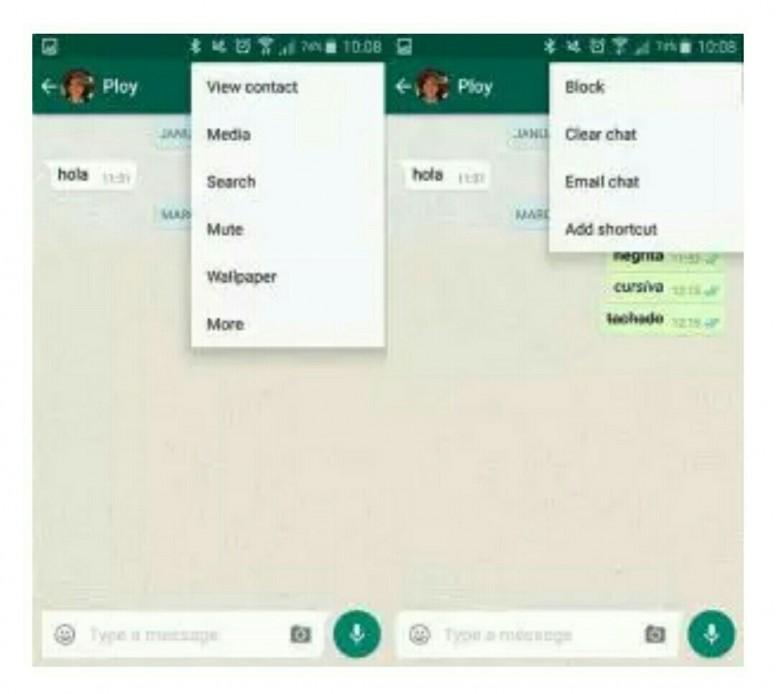 4 Cool Whatsapp tricks You should know - Tips & Tricks - Mi