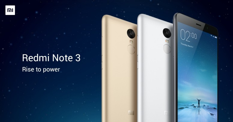 Which mi product do you feel has the most catchy slogan ? mi max