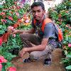 Sagar Sher