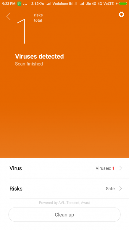 MIUI Feature Tutorial] Use MIUI Security App like a pro